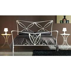 Cosatto Alice Double bed in iron