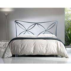 Cosatto Alice Double bed in iron with container