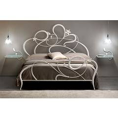 Cosatto Anemone Double bed in iron