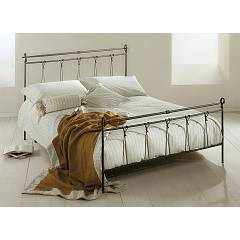 Cosatto Anna Double bed in iron