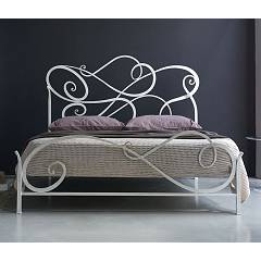 Cosatto Aura Double bed in iron