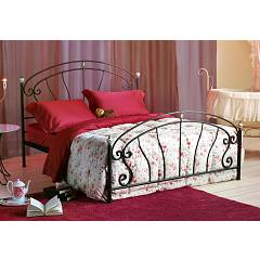 Cosatto Bolero Bed iron