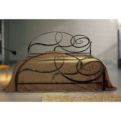 Cosatto Capriccio Double bed in iron