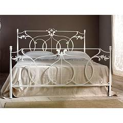 Cosatto Concerto Double bed in iron