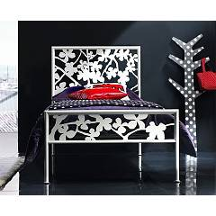 Cosatto Flower Single iron bed