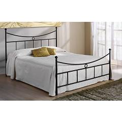 Cosatto Gabbiano Double bed in iron