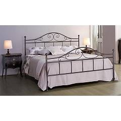 Cosatto Giusy Double bed in iron