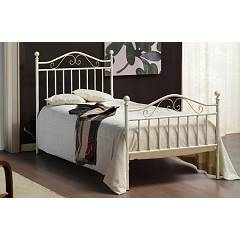 Cosatto Giusy Single bed in iron with container
