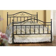 Cosatto GIULIA Bed and a half square iron