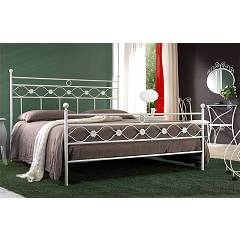 Cosatto Incanto Double bed in iron