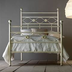 Cosatto Incanto Single bed with steel container