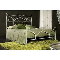 Cosatto Klimt Double bed in iron