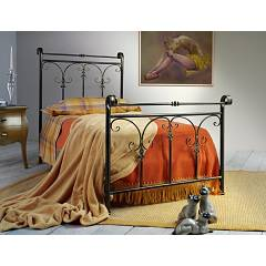Cosatto Granada Single bed in iron with container