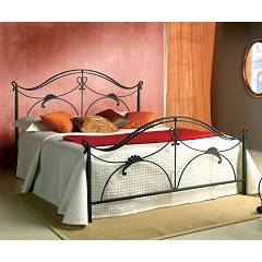 Cosatto Ottocento Bed iron