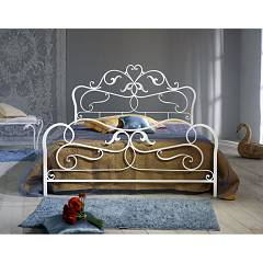 Cosatto Rubens Double bed in iron