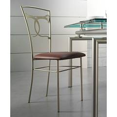 sale Cosatto Altea Chair In Iron With Padded Seat