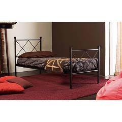 Cosatto Metropolis Iron single bed