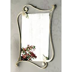 sale Iron Mirror Cosatto Eleonora Cm. 50 X 76h