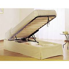 Cosatto ALADINO Bed and a half square with container