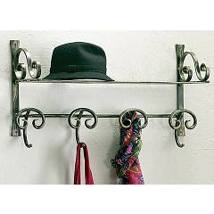 Cosatto Senna Coat rack shelf with upper cm. 75 x 40h x 24p