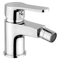 Crolla 21032 - Flash Bidet-mixer - chrom mit entladung Flash