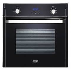 De Longhi Tmn8 Multifunction oven cm. 60 - black Talent