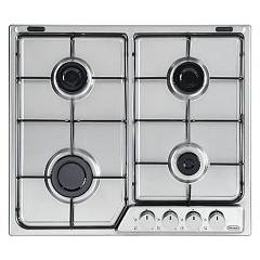 De Longhi Taf46 Gas cooking top cm. 60 - inox Talent