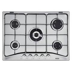 De Longhi Taf57 Gas cooking top cm. 70 - inox Talent