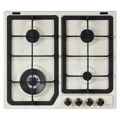 De Longhi Avf46pro Gas hob 60 cm - oats Country