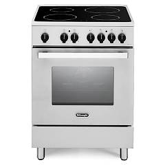 De Longhi Dmw64ved Approach kitchen - 60 cm - 4 cooking zones - white Design