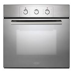 De Longhi Flm6xsed Built-in oven 60 cm - stainless steel Family