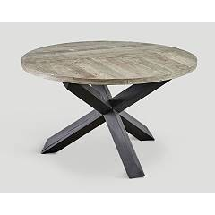 sale Dialma Brown Db004133 Fixed Round Table D. 130