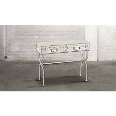 Dialma Brown Db003128 Console fixed l. 100 x 37