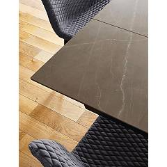 Photos 4: Domitalia TROPHY Extendible table l. 160 x 98