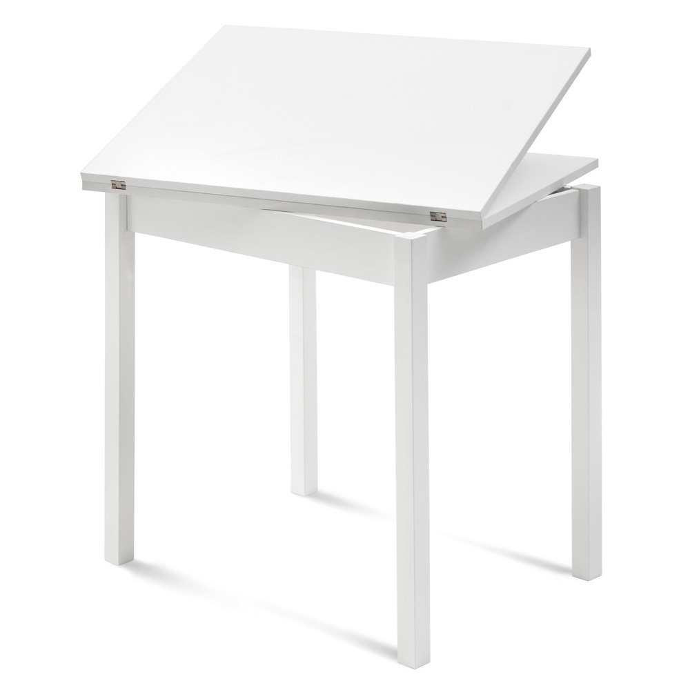 Photos 2: Domitalia Extendible table to book l. 80 x 60 HOT-M