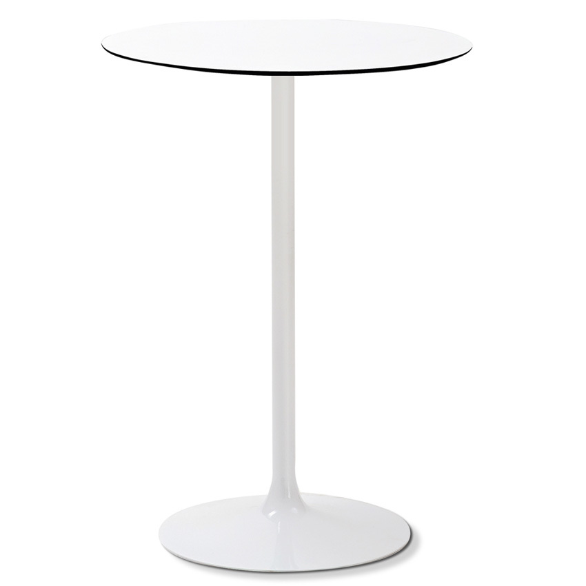 Photos 1: Domitalia Table snack round d. 60 h. 106 outdoor CROWN-AT