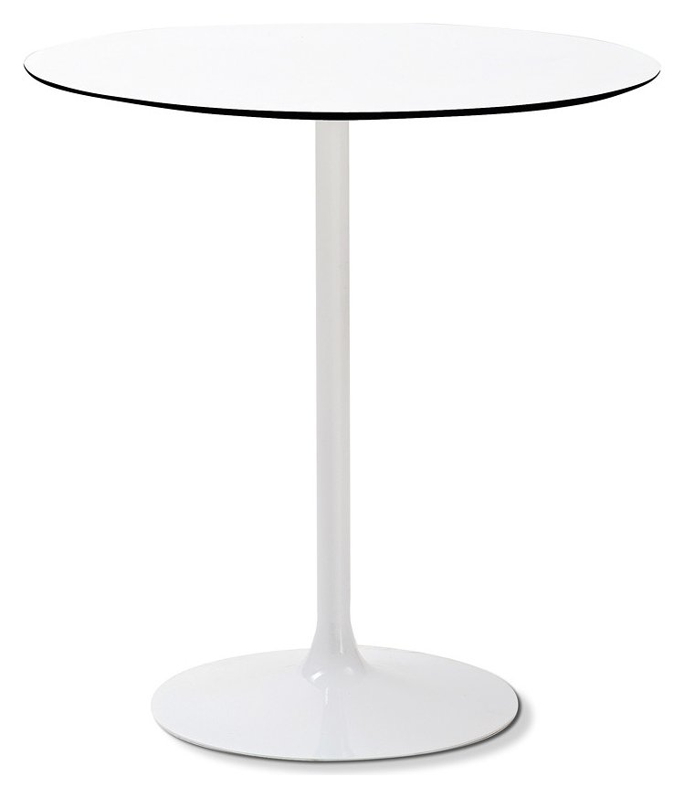 Photos 1: Domitalia Fixed round table d. 70 outdoor CROWN-BT