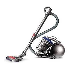 Dyson Ball Up Top Trailed vacuum cleaner