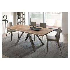 Easyline Et58 Variant Fixed table l. 160 x 90