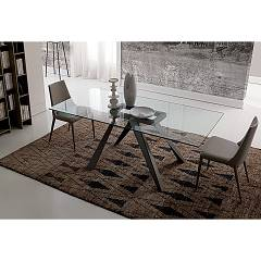 Easyline Et58 Variant Fixed table l. 180 x 90