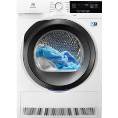 Electrolux Ew9he83s3 Drier cm. 60 - capacity 8 kg - white Perfectcare