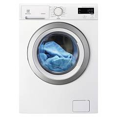 sale Electrolux Ewf1276hdw Washing Machine Cm. 60 - Capacity 7 Kg - White
