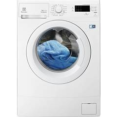 Electrolux Rws1062edw Washing machine cm. 60 - capacity 6 kg - white