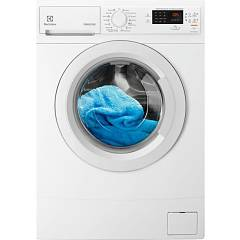sale Electrolux Ews1266fdw Washing Machine Cm. 60 - Capacity 6 Kg - White