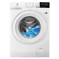 Electrolux Ew6f482y Washing machine cm. 60 - capacity 8 kg - white