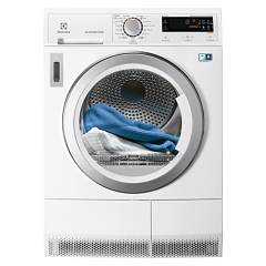 Electrolux Edh3898sde Dryer cm.60 - capacity 9 kg - white