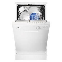 Electrolux Esf4202low Dishwasher cm. 45 - 9 covers - white