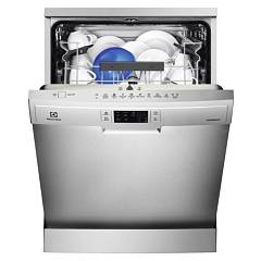 Electrolux Esf5534lox Dishwasher cm. 60 - 13-covered - stainless steel with fingerprint proof finish