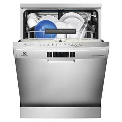 Electrolux Esf7552rox Dishwasher cm. 60 - 13-covered - stainless steel with fingerprint proof finish