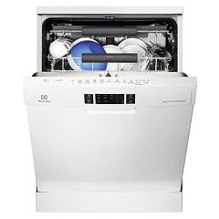 Electrolux Esf8560row Dishwasher cm. 60 - 15-covered - white